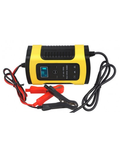 Car Battery Charger 12V, 6A A29199