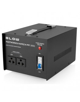 Step-up and Down Transformer 3000W BLOW