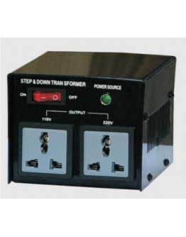 Step-up and Down Transformer 500W