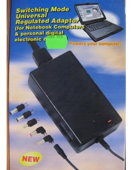 Universal Laptop adapter SMP-70W