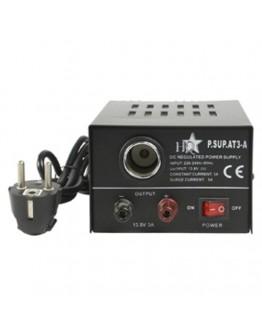 Power Supply 13.8V / 3A P.SUP.AT3-A