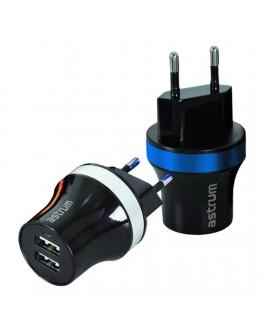 Adapter ASTRUM CH220, USB 5V