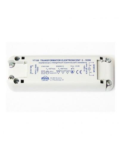 Electronic transformer 60W