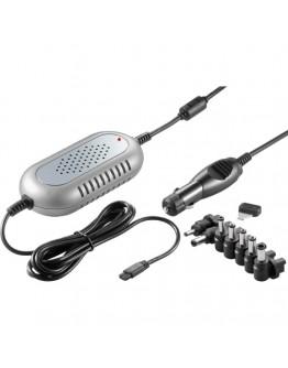 Universal Laptop adapter for car SDR-120W 12V