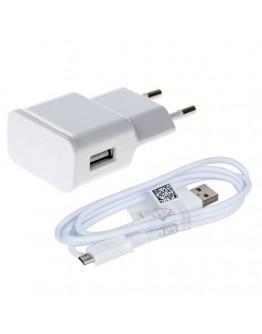 Adapter USB 220V-5V/2.1A