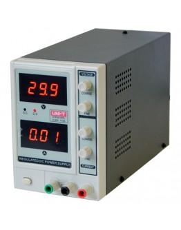 Power Supply UTP3315TFL 30V/5A