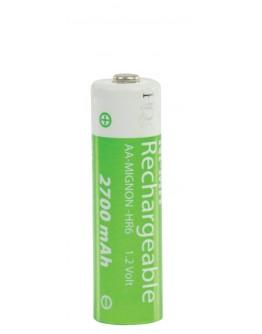 Lead acid battery 1.2V/2700mAh