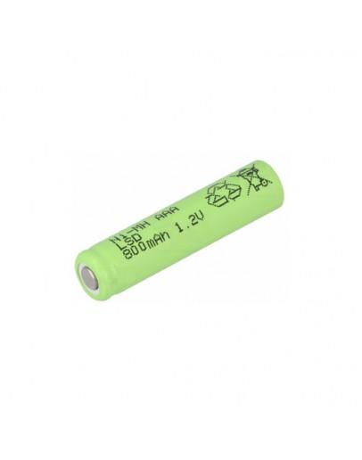 Lead acid battery 1.2V/800mAh JJJ