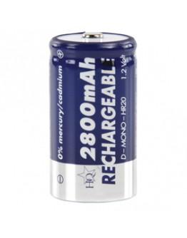 Lead acid battery 1.2V/2800mAh