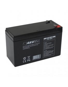 Lead acid battery 12V/9Ah