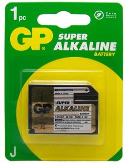 Battery 4LR61,GP