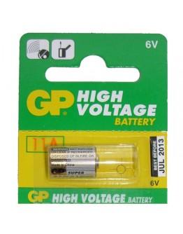 Battery 6V/11A, GP