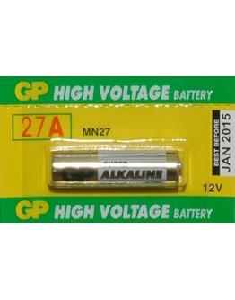 Battery 27A,GP