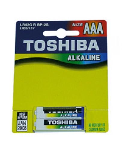 Battery AAA/R03 Alkaline