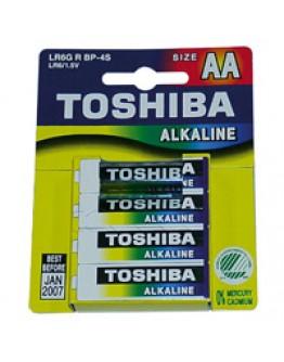 Battery AA/R6 Alkaline
