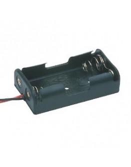 Battery holder for 2 х АА - 1