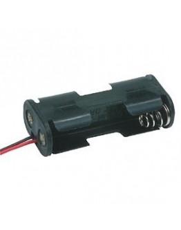 Battery holder for 2 х АА - 2