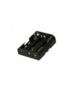 Battery holder for 3 х ААA