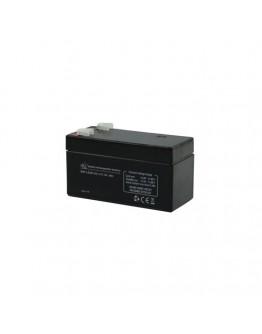 Lead acid battery 12V/1.2Ah, HQ