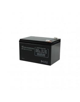 Lead acid battery 12V/12Ah, HQ