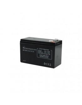 Lead acid battery 12V/7Ah, HQ