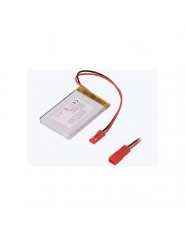 Battery 3.7V/980mAh Li-Po