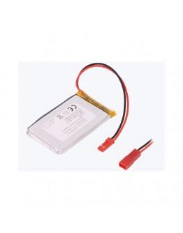 Battery 3.7V/1900mAh Li-Po