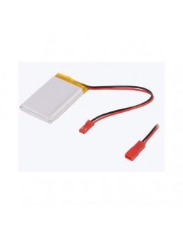 Battery 3.7V/1500mAh Li-Po