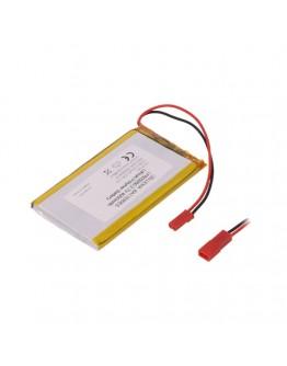 Battery 3.7V/4000mAh Li-Po