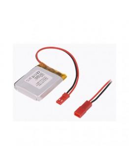 Battery 3.7V/1200mAh Li-Po