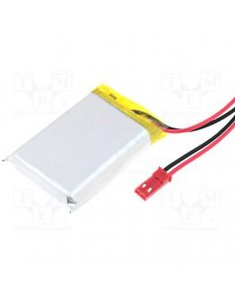 Battery 3.7V/1600mAh Li-Po