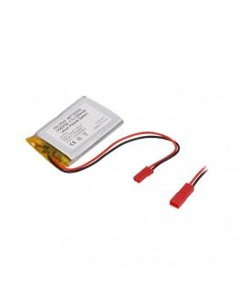 Battery 3.7V/2200mAh Li-Po