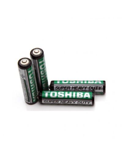 Battery AAA/R03 Toshiba