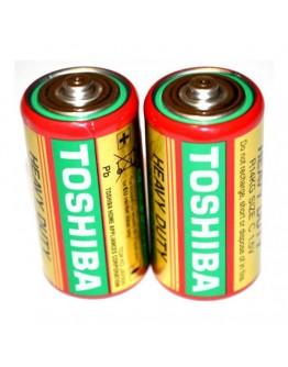 Battery D/R20 Toshiba