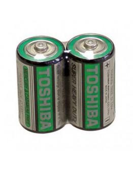 Battery D/R20 Toshiba - long live