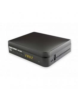 Digital Terrestrial Receiver, DVBT PS2082