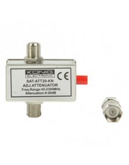 Attenuator ATT20-KN
