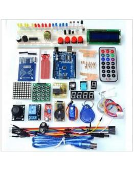 RFID Starter Kit for Arduino UNO R3