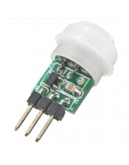 Arduino 58 - PIR312