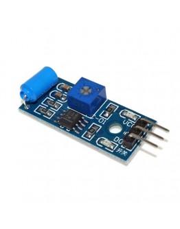 Arduino 59 - VIBRATION MODULE