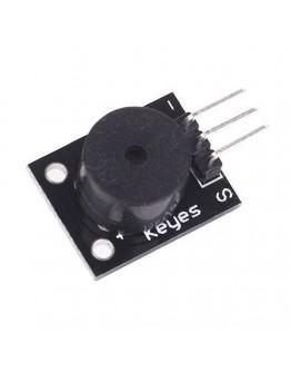 Arduino 6  - Passive Buzzer module