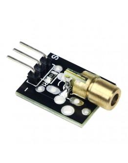 Arduino 8  - Laser Transmitter