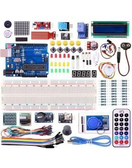 Arduino 65 - Development starter kit UNO R3