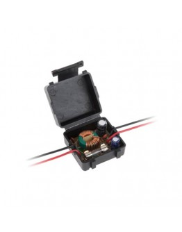 Power supply noise filter F3A