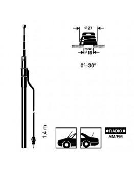 Car antenna V312S/301