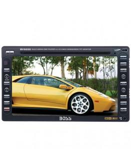 Car DVD BV9255