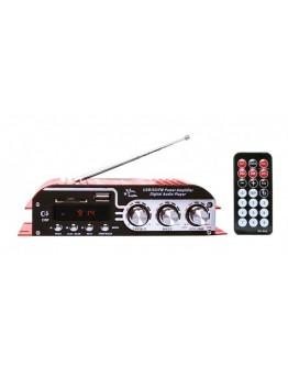 Amplifier MA500