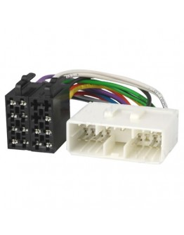 Auto connectors ISO-ZRS-AS-1B