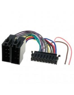 Auto connectors ISO-ZRS-36