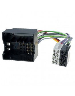Auto connectors ISO-ZRS-AS-36B